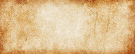 Texture Of Old Vintage Paper With A Space For Text
