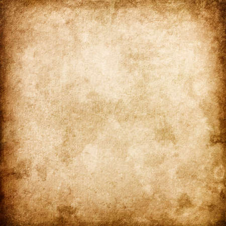 Grunge background of old vintage dirty paper for text