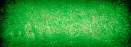 Green paper Christmas grunge background with space for text