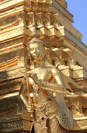 himmapan: Kinnaree