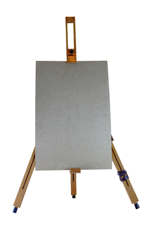 painting: Easel painting