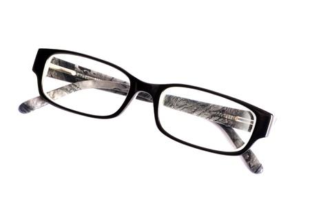 bifocals: Stylish eyeglasses