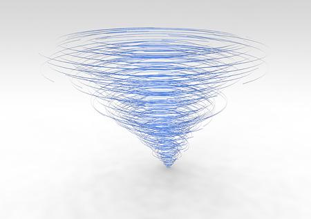 cyclonic: Tornado illustration