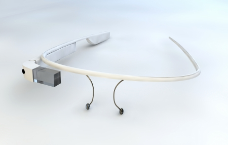 Interactive glasses, communication