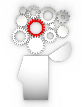 Brain anatómia az emberi test fogaskerék ötletek