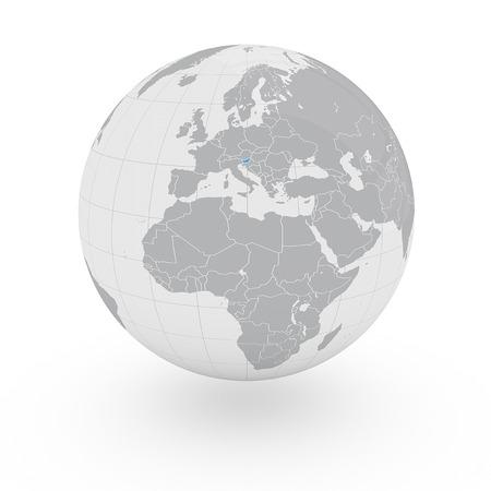 Globe Európa Szlovénia