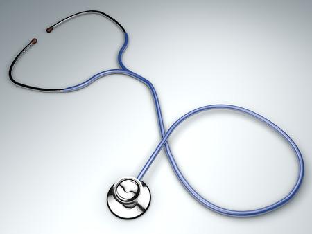 cardiac: Stethoscope, instrument cardiac auscultation