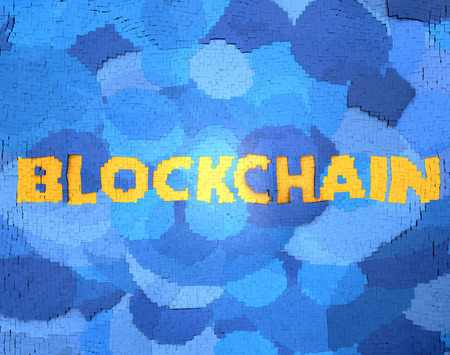 distributed: Blockchain, cryptocurrency, distributed database, transitions