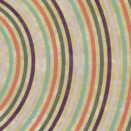 Vortex-shaped circles, curves and spirals, graphic design. Spiral texture