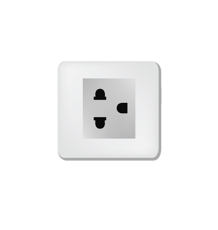 plug illustration Vector
