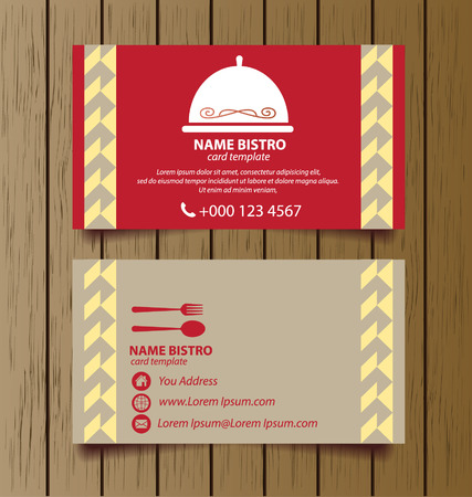 Business card template for restaurant business royalty free cliparts business card template for restaurant business stock vector 27785633 cheaphphosting Gallery