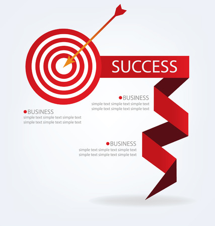 Ilustración vectorial Concepto de negocio