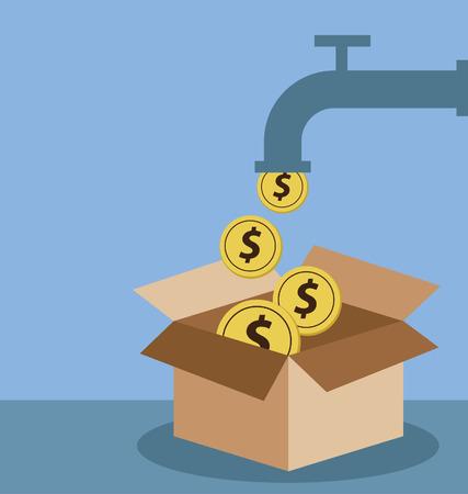 Концепция пассивный доход