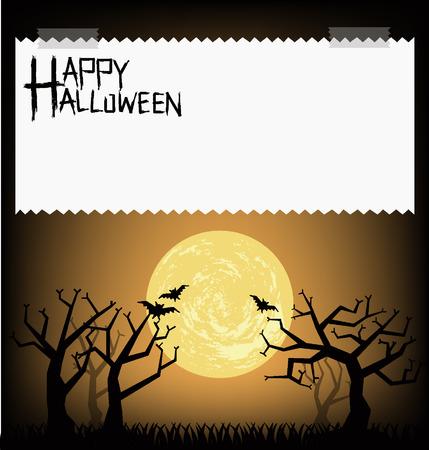 jack in the box: Halloween illustration Illustration