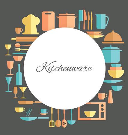 kitchen utensil: kitchen utensil design elements