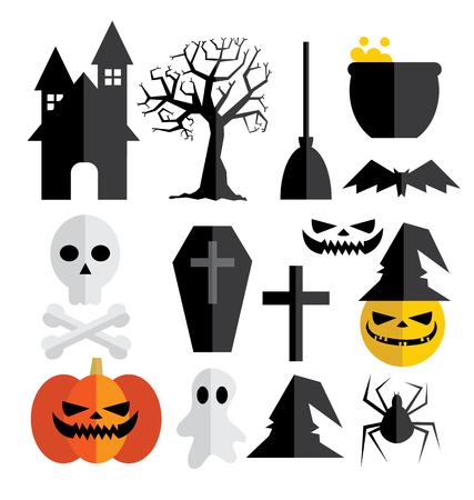 haunting: Halloween