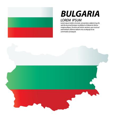 bulgaria: Bulgaria Illustration