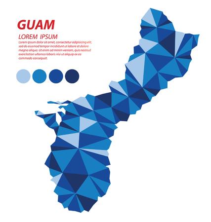 clime: Guam geometric concept design