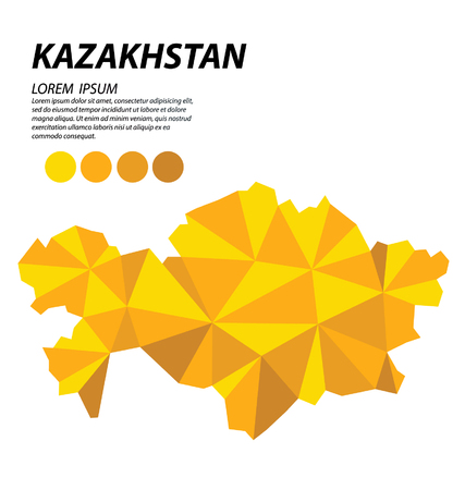 clime: Kazakhstan geometric concept design