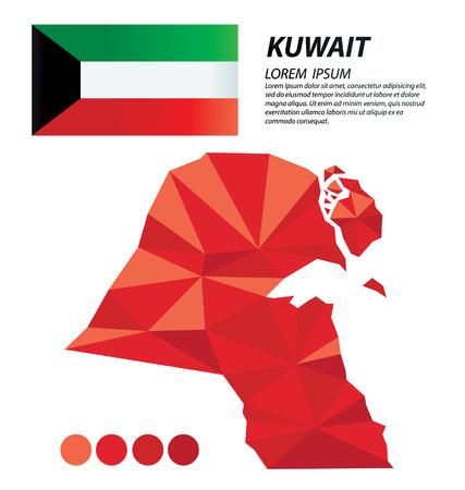 clime: Kuwait geometric concept design