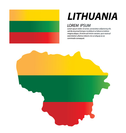 clime: Republic of Lithuania