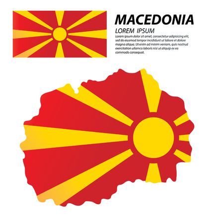 clime: Republic of Macedonia