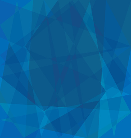 abstract triangle background for design - vector illustration