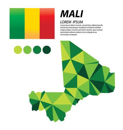 clime: Mali geometric concept design