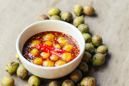 Indigenous Fruits Thailand Stock Photos And Images - 123RF