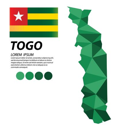 Togo geometric concept design