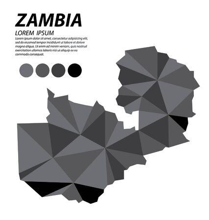 Zambia geometric concept design