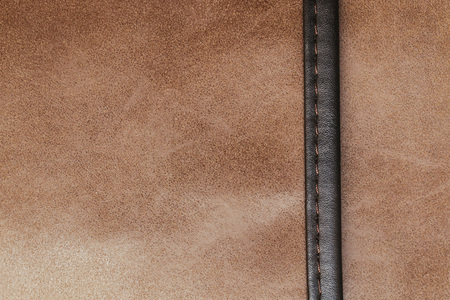 leatherette texture background Stock Photo - 117409476