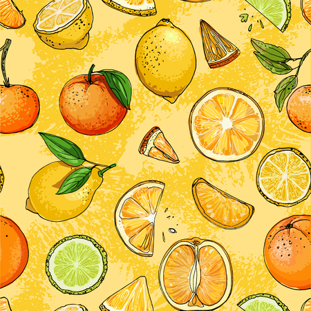 Set of fruit Stockfoto - 102055261