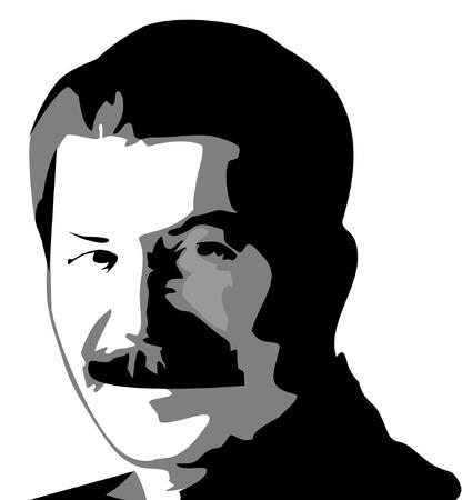 stalin: Joseph Stalin Illustration