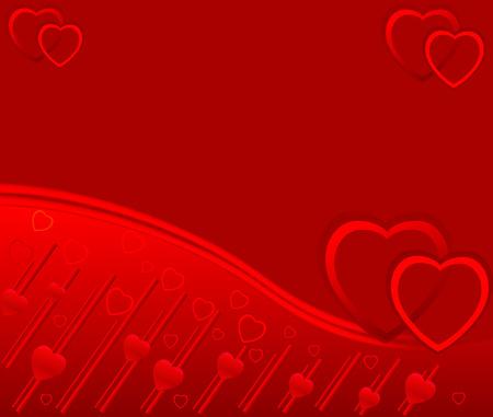 Valentine%uFFFDs Day Vector