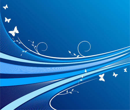 Abstract    background  vector Stock Vector - 2950906