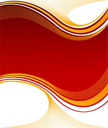 Abstract     vector design Stock Vector - 3083060