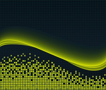 Abstract background vector Ilustracja
