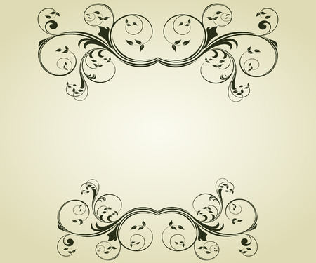 Vintage style design Stock Vector - 4478506