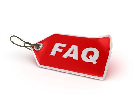 Shopping Tag Series: FAQ - High Quality 3D Rendering