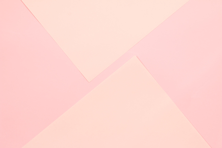 Colorful of soft pink paper background.
