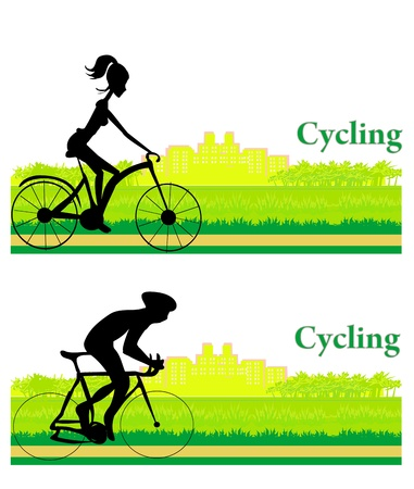 Affiche vélo