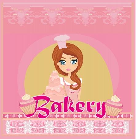 to prepare:  bakery store
