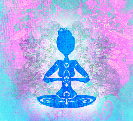 yogi aura: Yoga and Spirituality