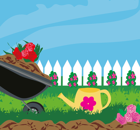 thrive: planting flowers