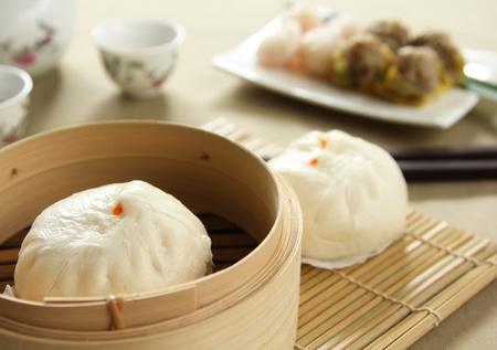 Chinese food, Dimsum