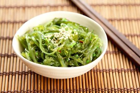 Algue japonaise [WAgame]