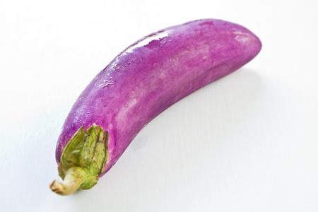 brinjal: Thai Eggplant