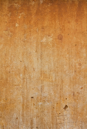 gradual: Pared del viejo estilo s textura en sepia gradual