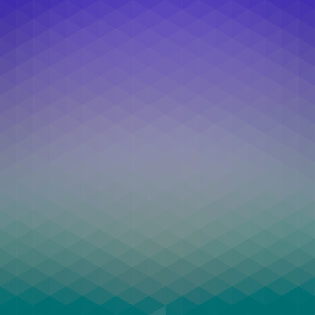 geometric style: abstract geometric style background Illustration